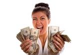 """Vợ cứ mở miệng ra là kêu """"tiền, tiền"""""""