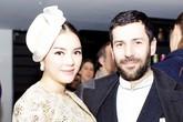 Lý Nhã Kỳ đầu tư tiền tỷ tổ chức Lynk fashion show 2015