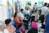 TP.HCM: Đăng ký tiêm vaccine Pentaxim qua tổng đài 1080 từ 8h sáng mai