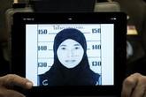 Nữ nghi phạm vụ đánh bom ở Thái Lan đã liên hệ với nhà chức trách