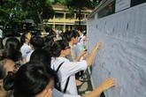 Xem điểm thi THPT Quốc gia 2016 tại đâu?