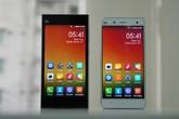 Điện thoại xách tay Trung Quốc giá mềm ồ ạt về Việt Nam