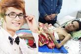Số phận nghiệt ngã, bị bỏ rơi của ca sĩ Thái Lan Viên