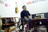 Chàng trai 150 lần gãy xương và ước mơ chinh phục Việt Nam