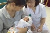 Tài trợ 2 năm dùng sản phẩm cho bệnhh nhân suy thận sinh con an toàn