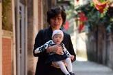 Bà nội hiến kế 'tránh nguy hiểm khi trông trẻ'