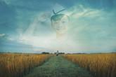 Đánh thức ký ức tuổi thơ qua bộ ảnh 'Lượm ơi'