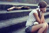 Người tình có vợ khóc lóc không muốn chia tay tôi