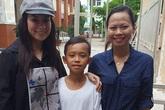 Hồ Văn Cường được Phi Nhung đưa lên Sài Gòn ăn học