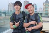 Hari Won không tái hợp với Tiến Đạt ở Cuộc đua kỳ thú