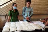 Triệt phá đường dây ma túy từ Trung Quốc về Việt Nam