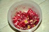 Vụ cơm để qua đêm thành màu đỏ: Không phát hiện hóa chất trong gạo