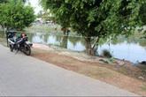 Giữa trưa rủ nhậu gần sông, 1 người tử vong