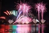 """Đà Nẵng sẽ có """"Lễ hội pháo hoa quốc tế"""" kéo dài gần 1 tháng"""