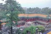 Bắc Kinh ngập sâu trong biển nước trừ Tử Cấm Thành