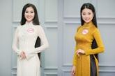 Chuyện chưa biết về thí sinh Chung kết Hoa hậu Việt Nam 2016