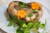 Học nhanh cách nấu thịt đông ngon đón đợt mưa lạnh