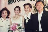 Chuyện ít biết về người vợ xinh đẹp của danh hài Hoài Linh