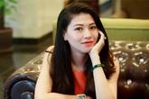 MC Ngọc Trinh và 'tấm vé vớt' vào VTV