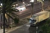 """Nhân chứng vụ khủng bố tại Pháp: """"Xác người nằm la liệt khắp nơi"""""""