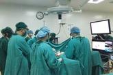 Bệnh viện đầu tiên của Hà Nội phẫu thuật nội soi 3D