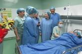 120 em bé ra đời bằng thụ tinh trong ống nghiệm ở Đà Nẵng
