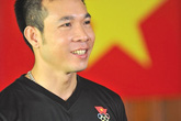 Đời tư 2 lần mồ côi mẹ của xạ thủ Hoàng Xuân Vinh, người vừa gây địa chấn Olympic