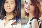 9X bị fan Kpop ném đá vì giống Yoona (SNSD)