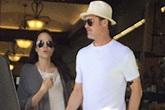 Angelina Jolie và Brad Pitt xuất hiện bên nhau đập tan tin đồn ly hôn