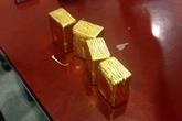 Bắt người giúp nữ nhân viên hàng không buôn lậu 80 cây vàng