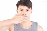Mùi vị trong miệng sau khi ngủ dậy báo hiệu bệnh gì