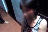 Bị chồng đánh dã man, một phụ nữ bị sảy thai