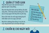 10 bước đơn giản giúp bạn vui vẻ mỗi ngày