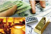 """""""Cân não"""" đầu tư vào USD, vàng hay gửi tiết kiệm lúc này?"""