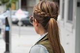 10 kiểu tóc tết xinh xắn giúp giải nhiệt ngày oi bức