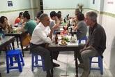 Đầu bếp Mỹ tiết lộ 6 bí mật về bữa tối bún chả với Obama
