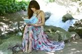 Cô gái Việt lấy bằng tiến sĩ tại Pháp ở tuổi 28