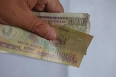 Cướp 11.000 đồng, 2 thanh niên lĩnh án 13 năm tù