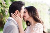 Ngọc Thúy viết thư tình, tiết lộ yêu chồng từ cái nhìn đầu tiên