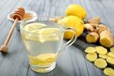 Điều kỳ diệu của ly nước chanh mật ong
