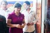 Cô giáo Quảng Ngãi quặn đau khi mất '9 đứa con' của mình