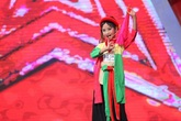 'Thị Màu' Đức Vĩnh ở Vietnam's Got Talent 2015 giờ ra sao?