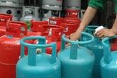 Giá gas giảm 1.500 đồng/bình 12 kg