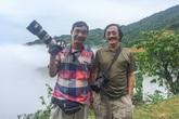 Nghệ sĩ Giang còi bị đe dọa khi làm phóng sự điều tra