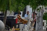 Giết 11 người trong một gia đình để trả thù