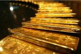 Giá vàng lên cao nhất 3 tháng