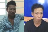 Hai tên cướp ép xe, thay nhau hiếp dâm một phụ nữ 50 tuổi