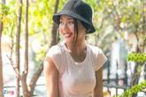 Người mẫu Lại Thanh Hương: 'Tôi nhiều lần đuổi Mạnh Hiệp ra khỏi nhà'