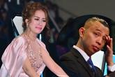 Khánh Thi bật khóc chia sẻ cảm xúc với tình cũ Chí Anh