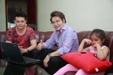 Con trai nghệ sĩ Linh Tâm – Cẩm Thu từng bỏ nhà đi bụi